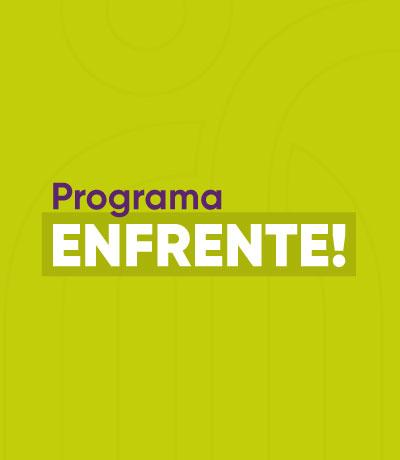Programa ENFRENTE