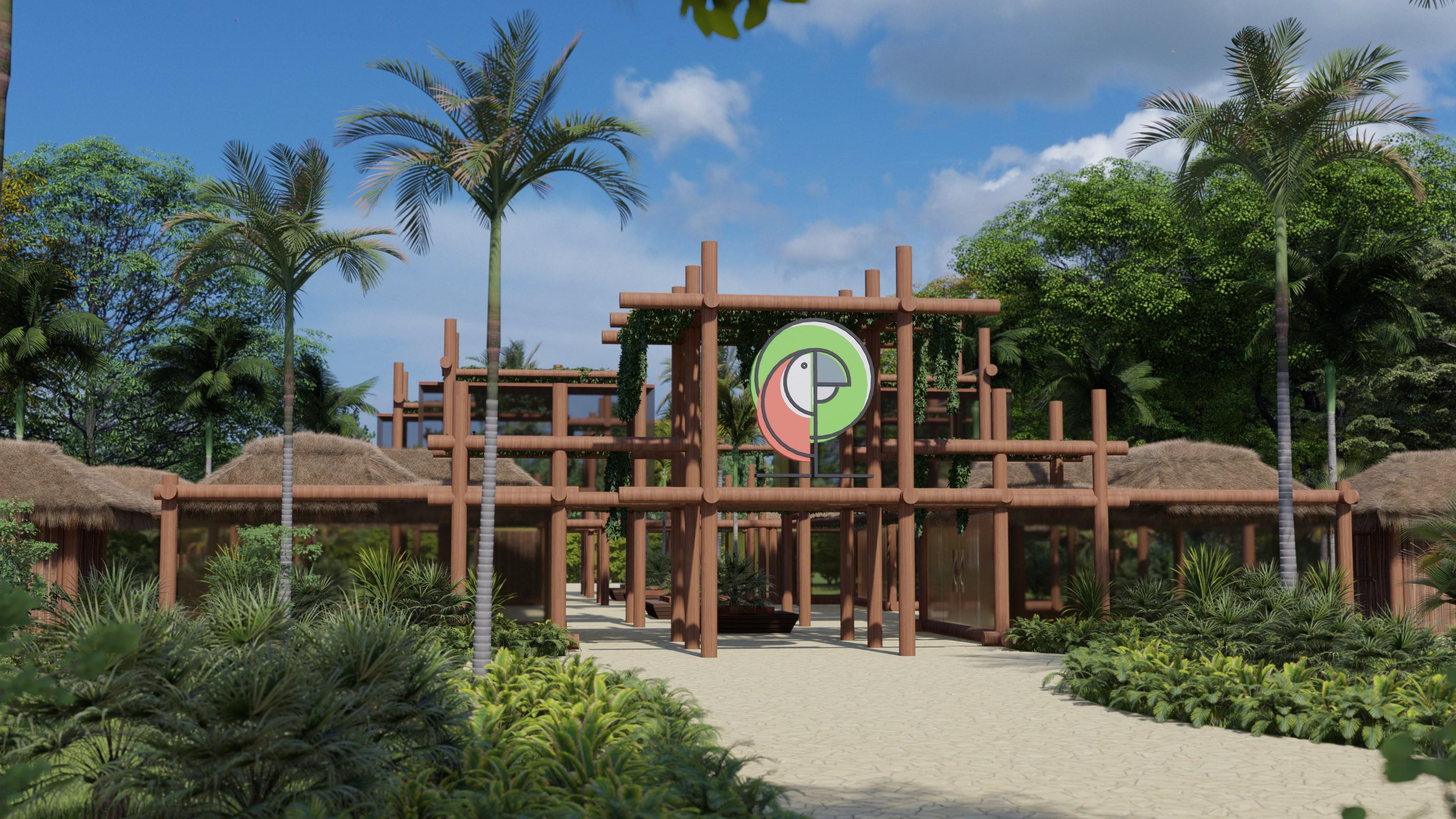 Cooperado implanta parque ecológico em Botucatu