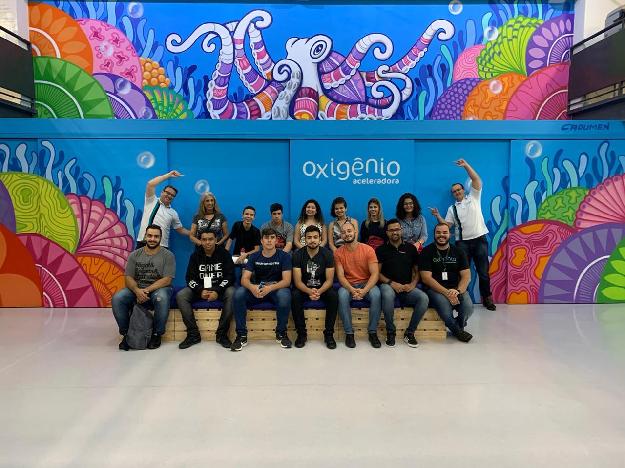 Instituto Credicitrus promove visita a Centros de Inovação em São Paulo