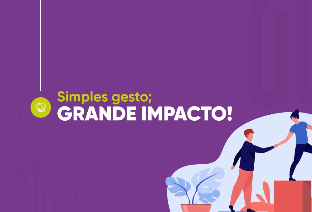 Simples gesto, grande impacto: Entidades de Jaguariúna são apoiadas pelo Instituto Credicitrus