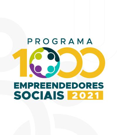 1.000 Empreendedores Sociais