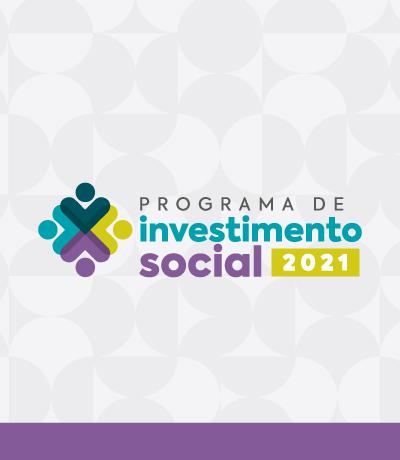 Programa de Investimento Social do Instituto Credicitrus